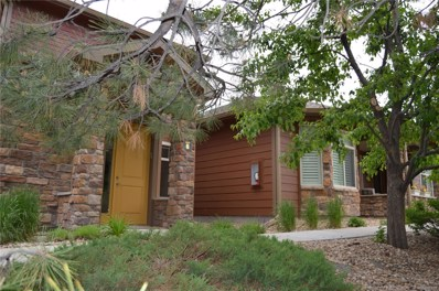 8650 Gold Peak Drive UNIT B, Highlands Ranch, CO 80130 - #: 4455707
