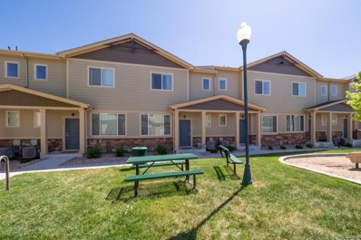 1637 Aspen Meadow Circle, Federal Heights, CO 80260 - #: 4456586