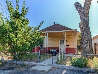 5040 Fillmore Street, Denver, CO 80216 - MLS#: 4456735