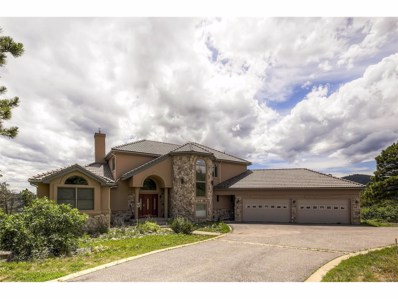 14224 Majestic Eagle Drive, Littleton, CO 80127 - MLS#: 4457522
