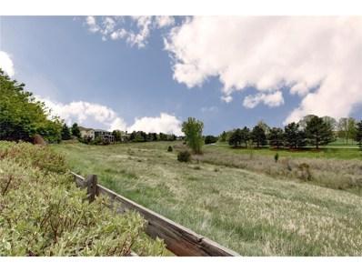 9409 Lark Sparrow Drive, Highlands Ranch, CO 80126 - MLS#: 4460336