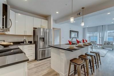 14936 E Hampden Avenue UNIT 102, Aurora, CO 80014 - MLS#: 4460982