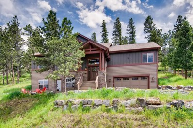 30804 American Parkway, Evergreen, CO 80439 - #: 4462508