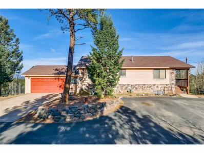 99 Candle Lake Drive, Divide, CO 80814 - MLS#: 4462742