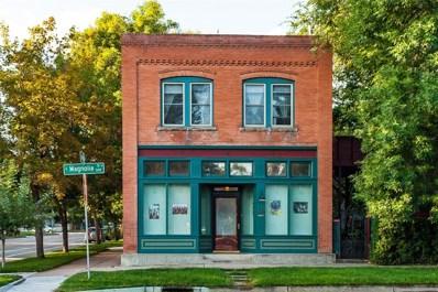 429 E Magnolia Street, Fort Collins, CO 80524 - MLS#: 4462819