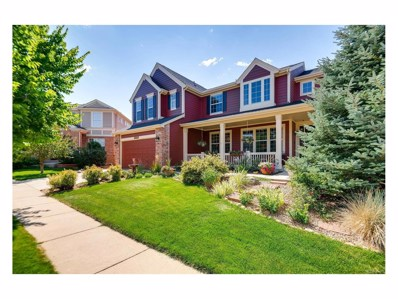 13274 W 86th Drive, Arvada, CO 80005 - #: 4462824