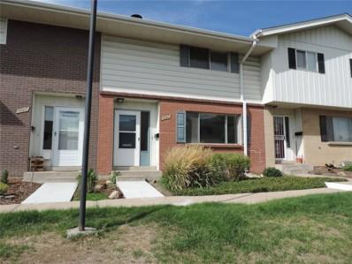9141 E Oxford Drive, Denver, CO 80237 - MLS#: 4463078