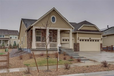 20032 W 95th Place, Arvada, CO 80007 - #: 4463569