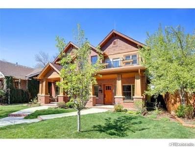 775 S Corona Street, Denver, CO 80209 - MLS#: 4464746