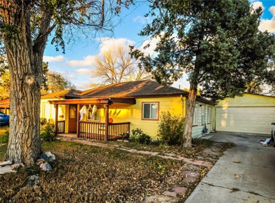 790 Victor Street, Aurora, CO 80011 - MLS#: 4466814