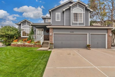 13492 Echo Drive, Broomfield, CO 80020 - #: 4468044