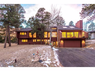 23486 Currant Drive, Golden, CO 80401 - MLS#: 4468181