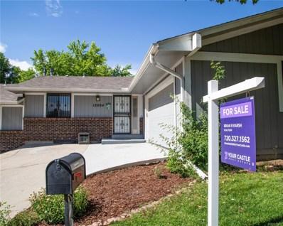 12004 E Maple Avenue, Aurora, CO 80012 - #: 4468511