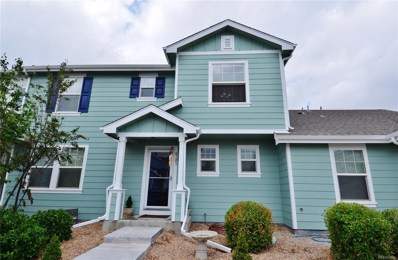 19171 E 58th Avenue UNIT E, Denver, CO 80249 - MLS#: 4468515