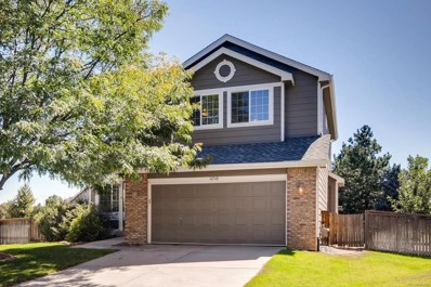 10348 Blue Heron Court, Highlands Ranch, CO 80129 - MLS#: 4468649