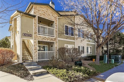 10140 E Carolina Drive UNIT 204, Denver, CO 80247 - MLS#: 4469163