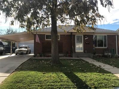 10677 Northglenn Drive, Northglenn, CO 80233 - MLS#: 4469833