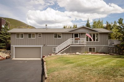 312 Alpine Road, Dillon, CO 80435 - MLS#: 4470294