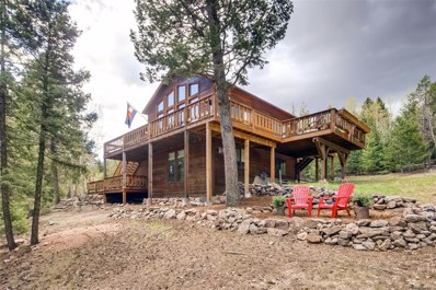 29651 Bearcat Trail, Conifer, CO 80433 - #: 4472236