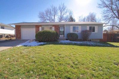 1335 Terra Vista Lane, Colorado Springs, CO 80911 - MLS#: 4472833