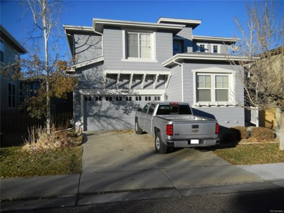 10636 Braselton Street, Highlands Ranch, CO 80126 - MLS#: 4472919