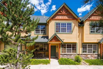 31112 Black Eagle Drive UNIT 106, Evergreen, CO 80439 - #: 4474518