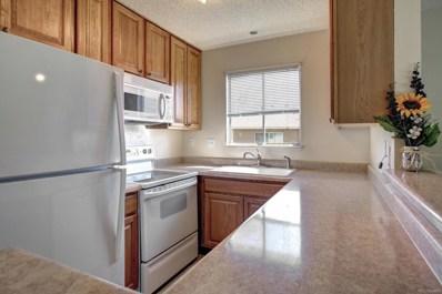 7309 W Hampden Avenue UNIT 904, Lakewood, CO 80227 - MLS#: 4475587