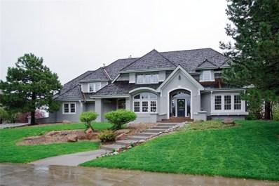 10032 Oak Tree Court, Lone Tree, CO 80124 - #: 4476421