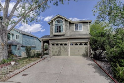 10089 Telluride Street, Littleton, CO 80125 - #: 4477728