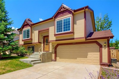16307 Orchard Grass Lane, Parker, CO 80134 - #: 4477939
