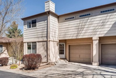 1952 S Carr Street, Lakewood, CO 80227 - #: 4479343