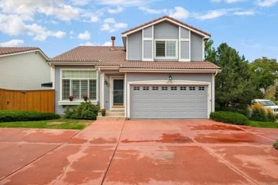1390 Braewood Avenue, Highlands Ranch, CO 80129 - MLS#: 4479510