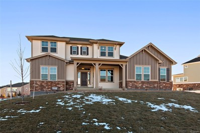 23280 E Rockinghorse Parkway, Aurora, CO 80016 - #: 4479822