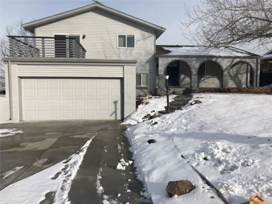 550 S Coors Court, Lakewood, CO 80228 - MLS#: 4481124