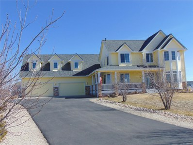 970 Inyokern Court, Watkins, CO 80137 - MLS#: 4482191