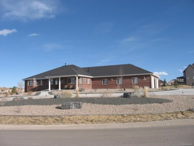 38149 E 149th Place, Keenesburg, CO 80643 - MLS#: 4482665