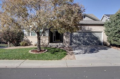 606 English Sparrow Trail, Highlands Ranch, CO 80129 - #: 4482972