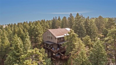 26591 Wolverine Trail, Evergreen, CO 80439 - #: 4483245