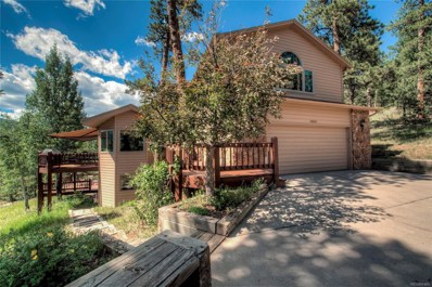 30203 Troutdale Scenic Drive, Evergreen, CO 80439 - #: 4483484