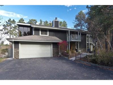 630 E Baptist Road, Colorado Springs, CO 80921 - MLS#: 4483701