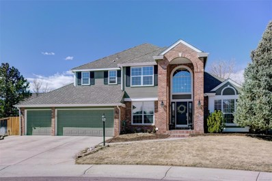3314 Meadow Creek Place, Highlands Ranch, CO 80126 - MLS#: 4484160