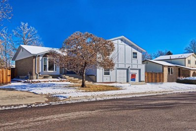 8398 Chase Drive, Arvada, CO 80003 - MLS#: 4484327
