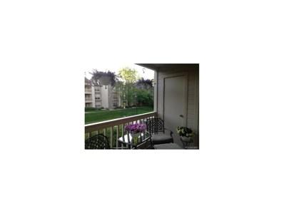 9222 E Arbor Circle UNIT A, Englewood, CO 80111 - MLS#: 4484619