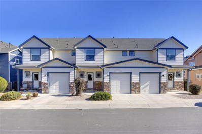 82 Golden Eagle Parkway UNIT 82, Brighton, CO 80601 - MLS#: 4485220