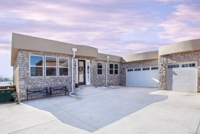 15580 W 48th Avenue, Golden, CO 80403 - MLS#: 4486146