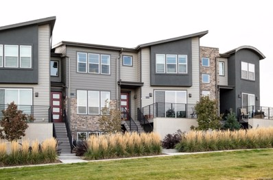 2610 Meadows Boulevard UNIT C, Castle Rock, CO 80109 - #: 4486729