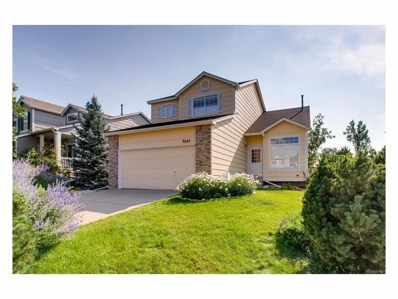 9685 Adelaide Circle, Highlands Ranch, CO 80130 - MLS#: 4487971