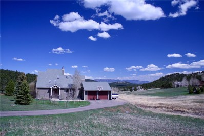 8955 Armadillo Trail, Evergreen, CO 80439 - #: 4488309