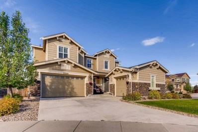 25604 E Maplewood Place, Aurora, CO 80016 - #: 4489108
