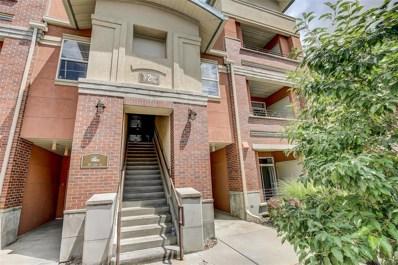 4100 Albion Street UNIT 203, Denver, CO 80216 - MLS#: 4489823